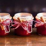 vendita marmellate fatte in casa